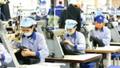 Nhân sự ngành dệt may đối mặt nguy cơ thất nghiệp cao