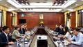 Các tổ chức quốc tế đồng hỗ trợ Việt Nam khắc phục hậu quả thiên tai