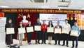 Hà Nội: Tiếp nhận hơn 4,1 tỷ đồng ủng hộ đồng bào miền Trung