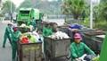 Hà Nội: Tăng cường giám sát việc quản lý, điều hành thu gom xử lý rác thải