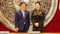 Thúc đẩy quan hệ Đối tác hợp tác chiến lược Việt Nam - Hàn Quốc