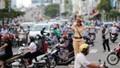 Hạn chế một số tuyến đường ở Hà Nội
