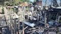 Hỏa hoạn thiêu rụi 7 căn nhà ở An Giang