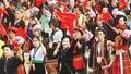 Chuẩn bị tổ chức Đại hội các dân tộc thiểu số Việt Nam