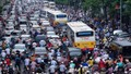 Hà Nội vẫn còn 26 điểm thường xuyên ùn tắc giao thông