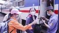 Đường sắt giảm giá 50% giá vé, TP Hồ Chí Minh đi Hà Nội chỉ từ 450.000 đồng