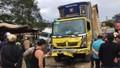 Tin giao thông đến sáng 31/12: 3 người phụ nữ tử vong sau va chạm với xe tải, xe bồn