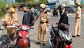 15 ngày CSGT ra quân: Xử lý hơn 100.000 trường hợp vi phạm giao thông