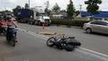 Tin giao thông đến sáng 3/1: Tai nạn liên quan đến xe tải, 3 người tử vong, 1 người bị thương