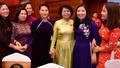 Phấn đấu tăng cường lãnh đạo chủ chốt là nữ