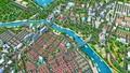 Dự án Cầu Đò mới qua sông Thị Tính: Cây cầu mới giúp nội ô thị xã Bến Cát thoát cảnh tắc đường