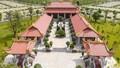 Kỳ công thỉnh 3 bức tượng Phật từ Nepal về Tịnh xá Sala