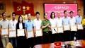 Dấu ấn 2 năm sau ngày thành lập Văn phòng Báo PLVN khu vực Bình Trị Thiên