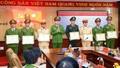 Công an Thừa Thiên - Huế khen thưởng các tập thể, cá nhân trong công tác cứu nạn