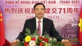 Tiếp tục nâng cao hiệu quả hợp tác Việt Nam - Trung Quốc