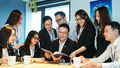 Nova Service Group: Nơi sáng tạo dành cho những người dám thử thách