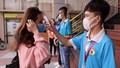 Ký túc xá Đại học Quốc gia TP HCM không đón sinh viên trước ngày 28/2