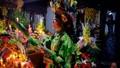 Độc đáo tín ngưỡng thờ Mẫu của người Việt