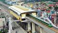 Dự án đường sắt đô thị Cát Linh - Hà Đông bước vào giai đoạn bàn giao