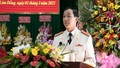 Công an tỉnh Lâm Đồng có tân Giám đốc