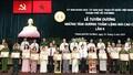 TP Hồ Chí Minh vinh danh 129 tấm gương thầm lặng