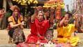 Nỗi lo mai một Lễ hội Xăng Khan