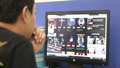 Website phim lậu tràn lan gieo mầm độc