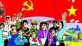 Xây dựng Nhà nước pháp quyền xã hội chủ nghĩa: Kiểm soát quyền lực gắn với siết chặt kỷ luật, kỷ cương