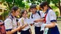Công bố ban đầu về nguyện vọng đăng ký vào lớp 10 ở TP HCM