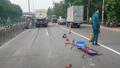 Tin giao thông đến sáng 9/5: Xe ben tông vào nhóm công nhân làm đường, 1 người tử vong; Tài xế dương tính với ma tuý bị phạt 46 triệu đồng