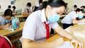 Trường đầu tiên ở Hà Nội hoãn thi tuyển sinh lớp 10