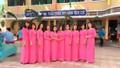 Miễn 100% giá vé tham quan di tích cho phụ nữ mặc áo dài truyền thống trong 3 ngày