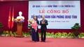 Bà Trần Thị Hoài Trâm đảm nhiệm Chánh Văn phòng UBND tỉnh TT- Huế