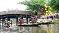Cầu ngói Thanh Toàn sẽ có phiên chợ đêm hàng tháng