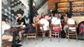 Thừa Thiên Huế đóng cửa quán cà phê, kêu gọi người dân hạn chế ra khỏi nhà