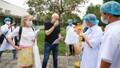 Hai bệnh nhân Covid-19 ở Huế được xuất viện