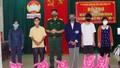Bộ Chỉ huy Quân sự Thừa Thiên Huế hỗ trợ 6 tấn gạo cho người nghèo trong mùa dịch Covid - 19