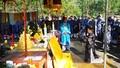 Trình diễn áo dài tri ân Vũ Vương Nguyễn Phúc Khoát