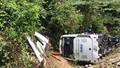 Vụ lật xe khách ở Quảng Bình: Đã có 13 người tử vong