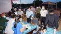Lãnh đạo tỉnh Thừa Thiên- Huế đi kiểm tra các chốt kiểm soát y tế phòng, chống dịch Covid-19