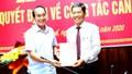 Bổ nhiệm Phó Trưởng ban Nội chính Tỉnh ủy  tỉnh Thừa Thiên- Huế