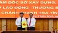 Thừa Thiên- Huế công bố quyết định điều động, bổ nhiệm các cán bộ chủ chốt cấp sở