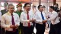 Thừa Thiên Huế khánh thành Công viên văn hóa và Khu lưu niệm Tố Hữu