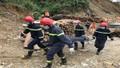 Tìm thấy thi thể công nhân thứ 4 mất tích tại thủy điện Rào Trăng 3