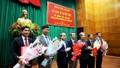 Thừa Thiên Huế công bố các Quyết định về công tác cán bộ
