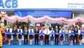 ACB khánh thành trụ sở mới Phòng giao dịch tại Thừa Thiên Huế