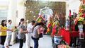 Tiền Giang dừng tổ chức hoạt động dâng hương Lễ giỗ Tổ Hùng Vương