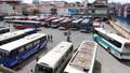 Tạm dừng vận chuyển hành khách công cộng trên địa bàn Đồng Tháp