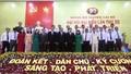 Tổ chức thành công Đại hội Đại biểu Đảng bộ huyện Cái Bè lần thứ XII