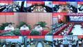 Hội nghị Sơ kết giữa nhiệm kỳ 2017 – 2022 của Công đoàn Tổng công ty Tân Cảng Sài Gòn